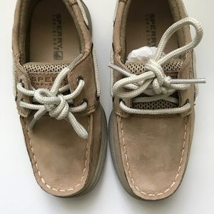 Sperry Shoes - Toddler Sperry